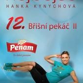 Hanka Kynychová - Hejbejse 12/ Břišní pekáč II.