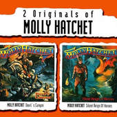 Molly Hatchet - Devil's Canyon / Silent Reign Of Heroes