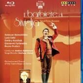 Gioachino Rossini - Lazebník Sevilský (Il barbiere di Siviglia)