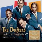 Drifters - Under The Boardwalk (2CD, 2020)