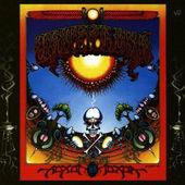 Grateful Dead - Aoxomoxoa (Edice 1989)