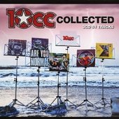 10cc - Collected (3CD, 2008)
