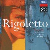 Verdi, Giuseppe - Verdi Rigoletto Joan Sutherland