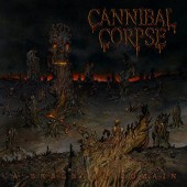 Cannibal Corpse - A Skeletal Domain /Limited/Digipack (2014)
