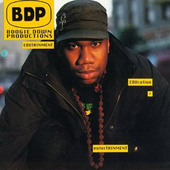 Boogie Down Productions - Edutainment (1990)