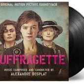 Soundtrack - Suffragette (Alexandre Desplat) - 180 gr. Vinyl