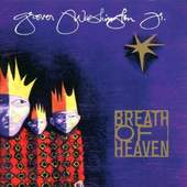 Grover Washington, Jr. - Breath Of Heaven (1997) A HOLIDAZ COLLECTION