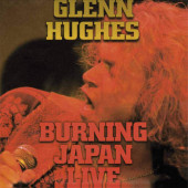 Glenn Hughes - Burning Japan Live (Limited Coloured Edition 2019) - Vinyl