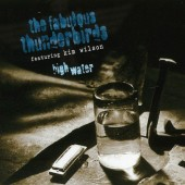 Fabulous Thunderbirds Featuring Kim Wilson - High Water (1997)