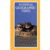 Film/Dokument - National Geographic Video - Král chřestýš (Videokazeta)