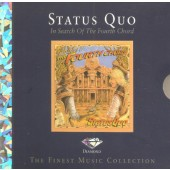 Status Quo - In Search Of The Fourth Chord (Edice 2009)