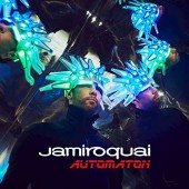 Jamiroquai - Automaton/2LP (2017)