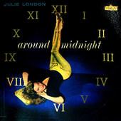 Julie London - Around Midnight - 180 gr. Vinyl