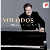 Arcadi Volodos - Plays Brahms (2017)