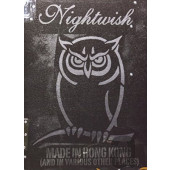 Nightwish - Made In Hong Kong (And In Various Other Places) /DVD+CD, 2009 DVD OBAL