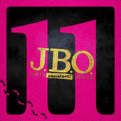 J.B.O. - 11/Limited/CD+DVD (2016)