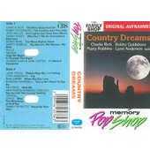 Various Artists - Country Dreams (Kazeta, 1991)