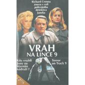 Film/Krimi - Vrah na lince 9 / Terror on Track 9 (Videokazeta)