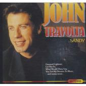 John Travolta - Sandy (1999)