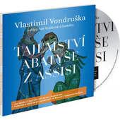 Vlastimil Vondruška - Tajemství abatyše z Assisi /Hříšní lidé Království českého/MP3