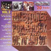 Various Artists - Milestones of Rock & Pop 60s 70s 80s Vol. 5
