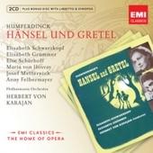 Herbert von Karajan - Humperdinck: Hnsel und Gretel