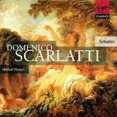 Mikhail Pletnev - Scarlatti: Keyboard Sonatas