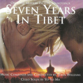Soundtrack - Seven Years In Tibet / Sedm Let V Tibetu (OST, 1997)