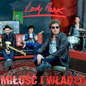 Lady Pank - Milosc I Wladza (2016 ) - Vinyl