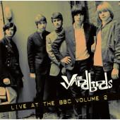Yardbirds - 1964-1966 Live At The BBC Volume 2 (2018) - Vinyl