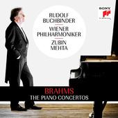 Johannes Brahms - Klavírní koncerty (2016)