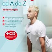 Václav Krejčík - Powerjóga od A do Z (DVD + CD)