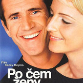Film/Romantický - Po čem ženy touží (What Women Want)