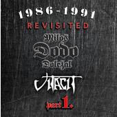 Miloš Dodo Doležal & Vitacit - 1986-1991 Revisited Part I. (2CD, 2021)