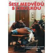 Film/Rodinný - Šest medvědů s Cibulkou POSETKA