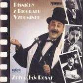 Jan Rosák - Písničky Z Biografu Vzpomínek (1995)