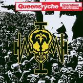 Queensrÿche - Operation: Mindcrime (Remastered)