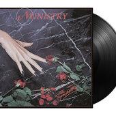 Ministry - With Sympathy (Edice 2015) - 180 gr. Vinyl