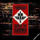 Manowar - Sign Of The Hammer (Edice 1989)