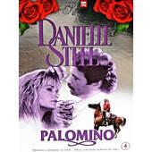Film/Romantický - Danielle Steel: Palomino (Pošetka)