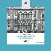 Vivaldi, Antonio - VIVALDI Concertos Pinnock