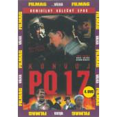 Film/Válečný - Konvoj PQ 17 - 4. Díl Papírová pošetka