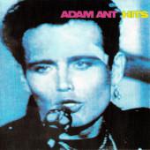 Adam Ant - Hits (Edice 1990)