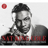 Nat King Cole - Absolutely Essential Collection /3CD
