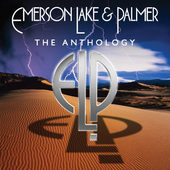 Emerson, Lake & Palmer - Anthology: 1970-1998 (Edice 2016)