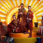 Take That - Wonderland (2017) - Vinyl