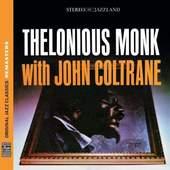 John Coltrane - Thelonious Monk with John Coltrane