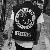 Formation - Look At The Powerful People (2017) - Vinyl