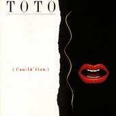 Toto - Isolation (Edice 1992)