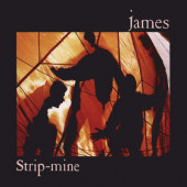 James - Strip-mine (Reedice 2019)
